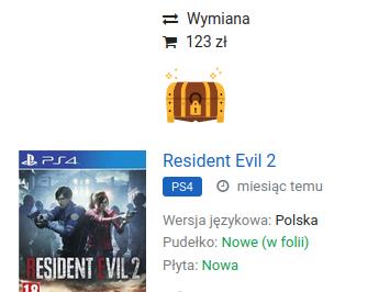 Skrzynia WymieńGry.pl